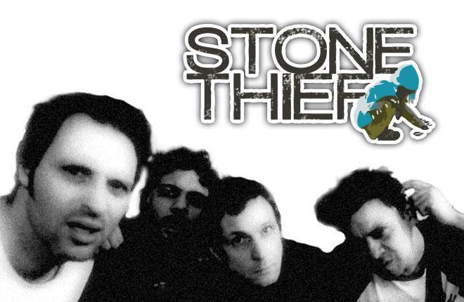 StoneThief