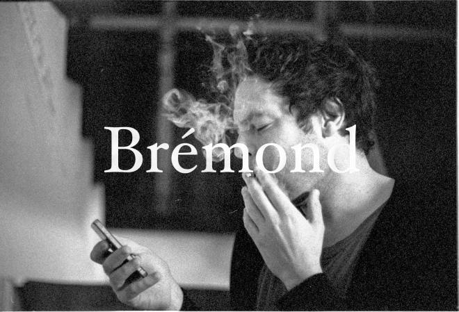 Brémond